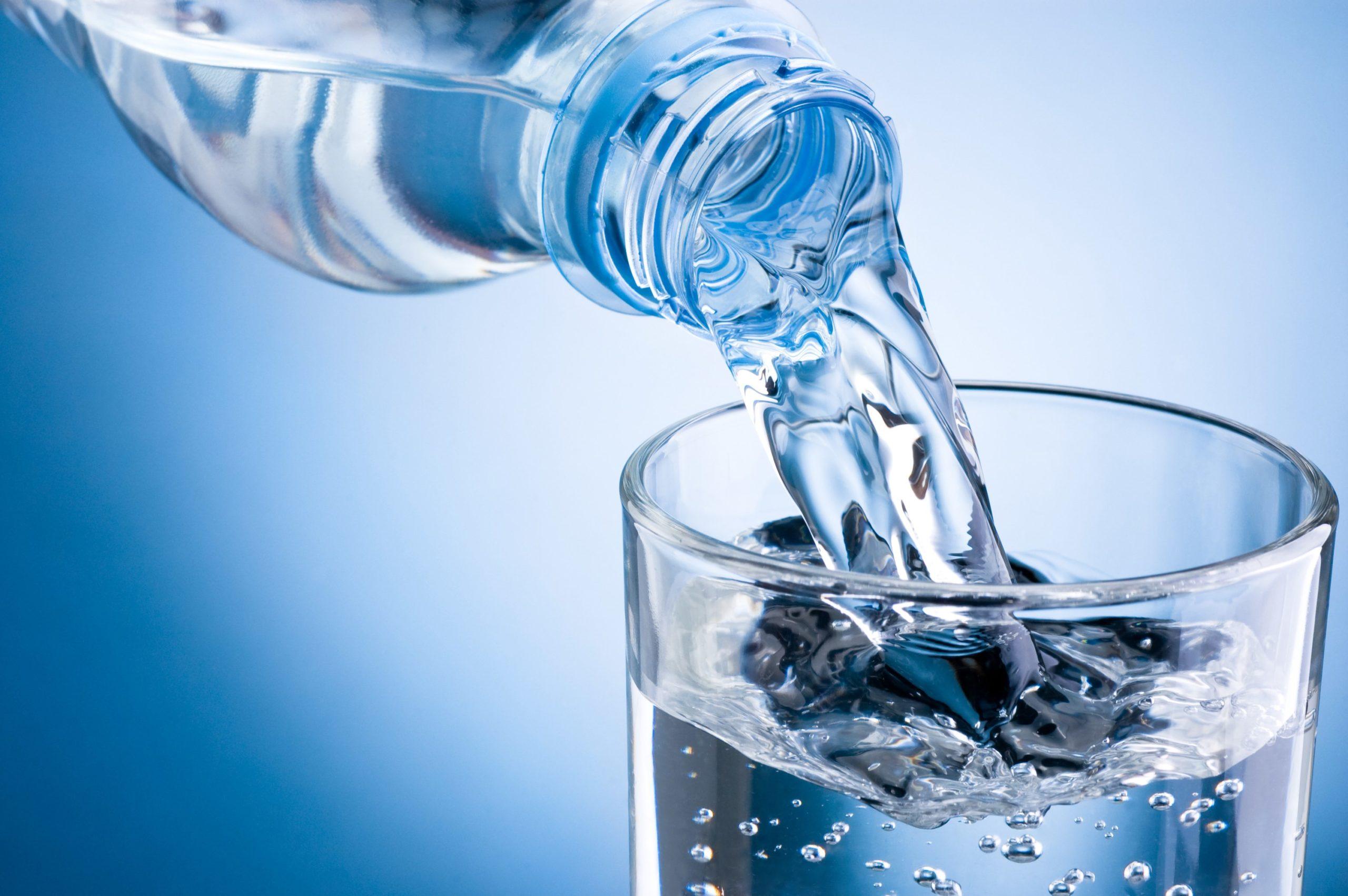 Woda – jaką wybrać? | tataplus30.pl